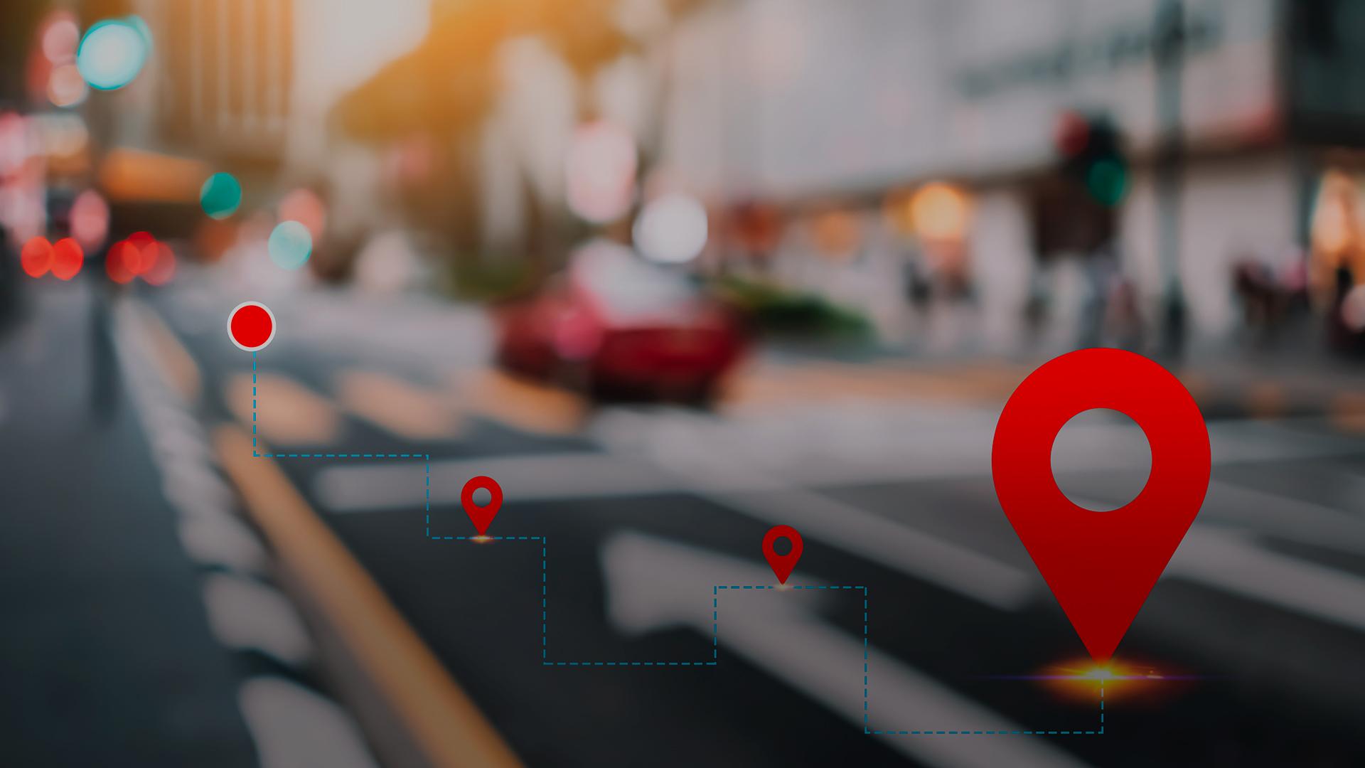 O papel da tecnologia no transporte