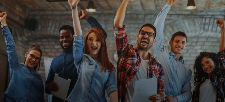Como construir uma equipe unida e motivada?