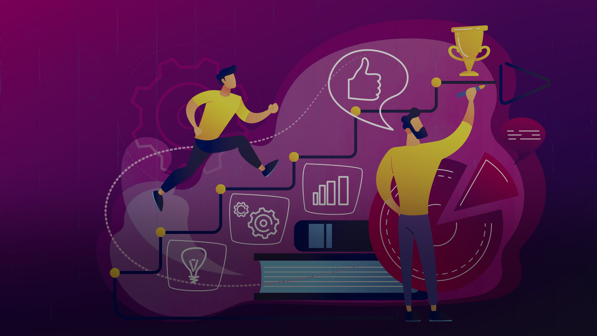 Compasso UOL reforça incentivo em gerar oportunidades para novos talentos na área de TI e movimentar a economia