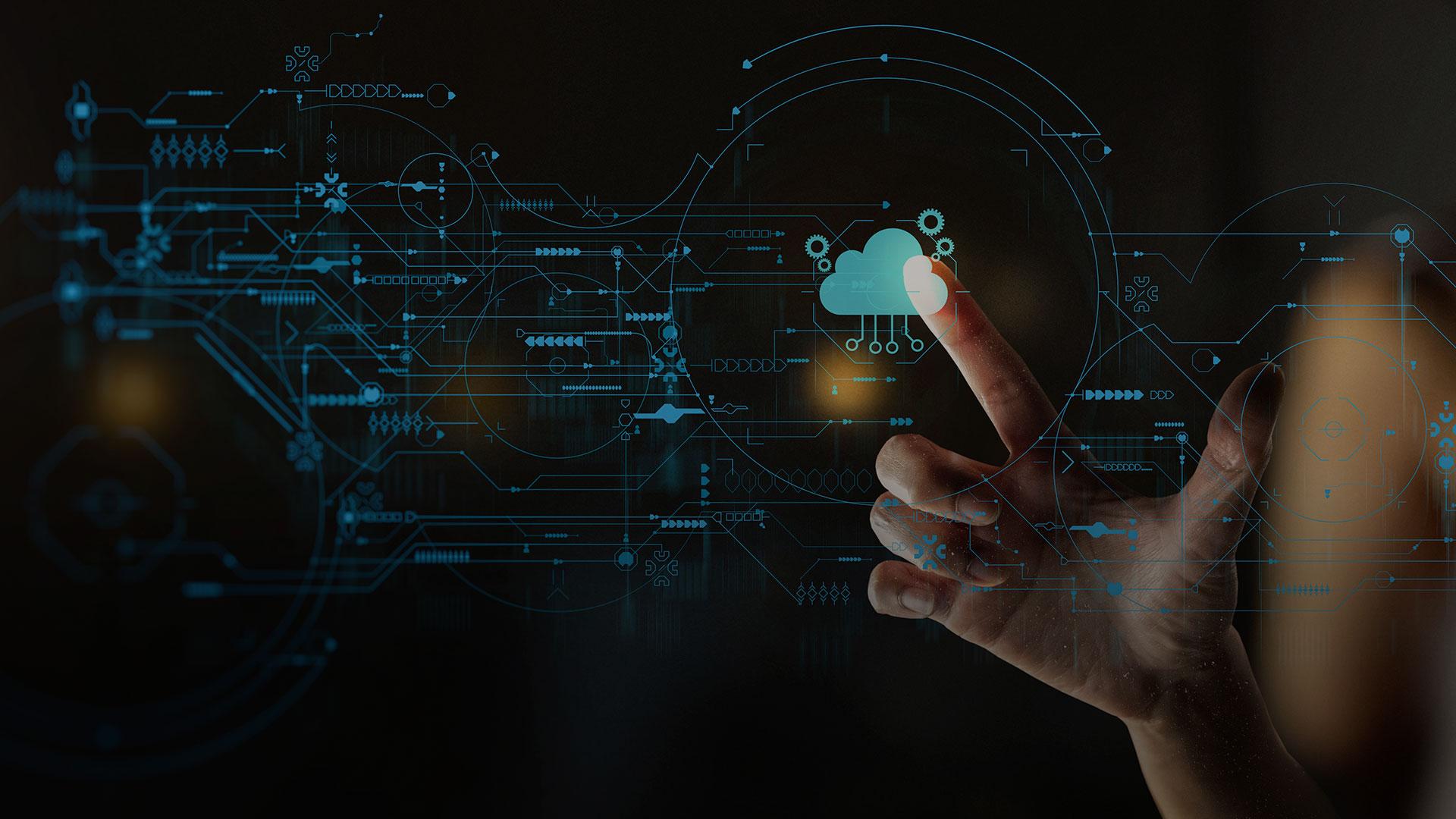 Gestão em cloud: soluções modernas se destacam cada vez mais