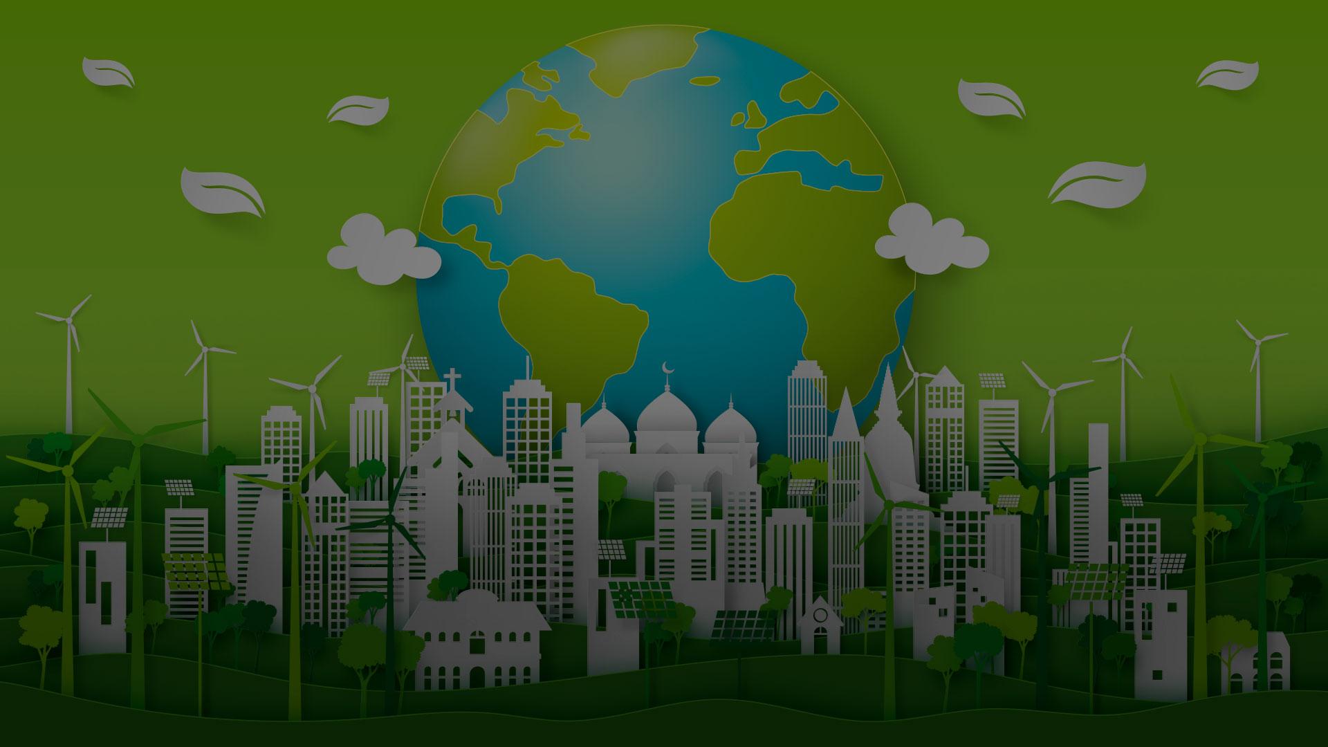 Sustentabilidade Organizacional: Uma atitude necessária