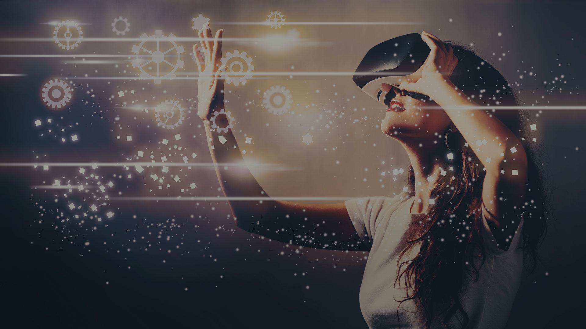 Compasso lança unidade de negócios para levar tecnologia dos games e realidade virtual às empresas